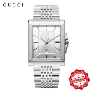 [구찌시계 GUCCI] YA138403 G-Timeless 32mm x 41mm