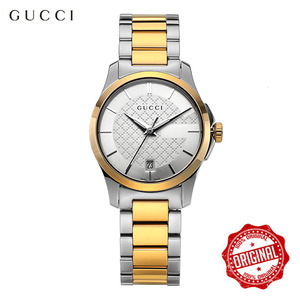 [구찌시계 GUCCI] YA126531 G-Timeless 27mm