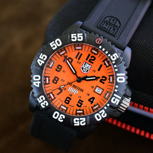 [루미녹스시계 LUMINOX] A.3059.SET (3059.SET / A.3059.SET) Navy SEALs2 나토밴드세트 44mm