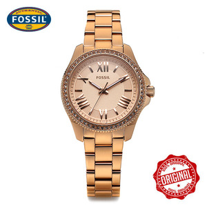 [파슬시계 FOSSOIL] AM4578 / Ladie Cecile Rose Gold Watch 29.5mm