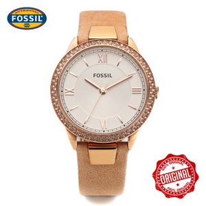 [파슬시계 FOSSOIL] C181015-BGE / Womens Analog Watch 37mm