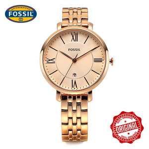 [파슬시계 FOSSOIL] ES3435 / Womens Jacqueline Rose Gold Watch 36mm