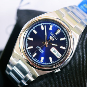 [세이코5 SEIKO5] SNKC51J1 / SNKC51J [MADE IN JAPAN] 오토메틱 Automatic Mens 35mm