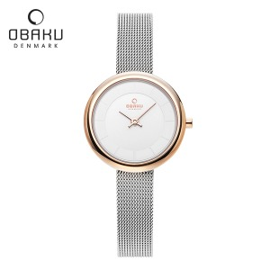 [오바쿠 OBAKU] ROSE BI (V146LXVIMC) 27mm